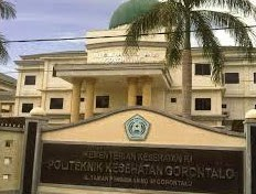 Info Pendaftaran Mahasiswa Baru ( POLIGON ) Politeknik Gorontalo 2018-2019