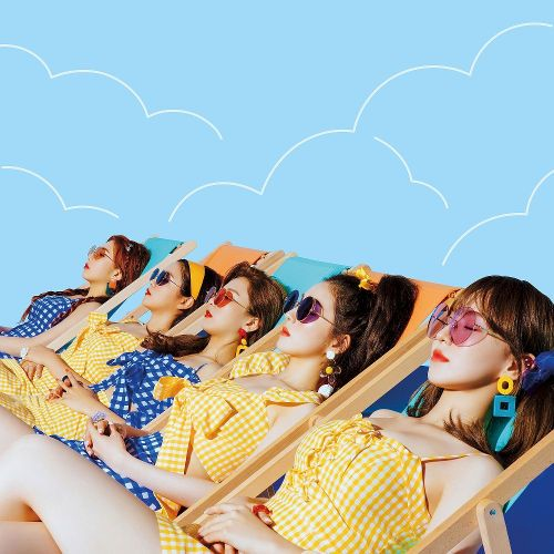 Lirik Lagu Red Velvet - Mosquito [Romanization, Hangul, English, & Terjemahan]