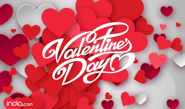 Happy Valentine Day Quotes Saying 2018