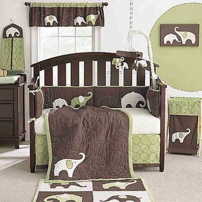 Baby Room Interior Ideas