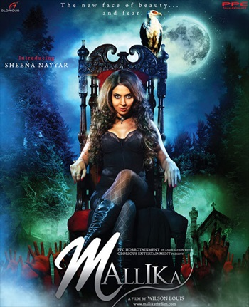 Mallika 2010 Hindi Movie Download