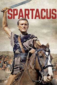 Spartacus Torrent – BluRay 1080p Dual Áudio