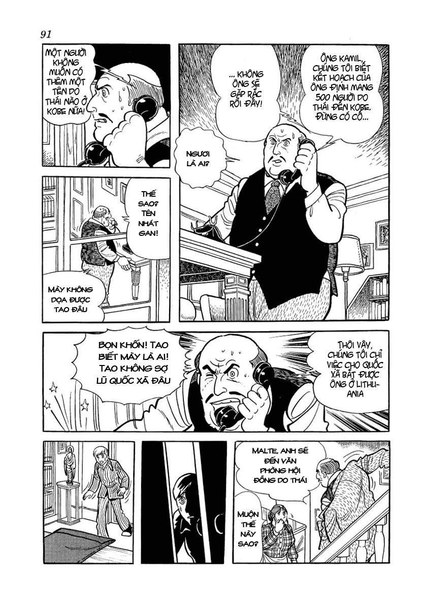 Adolf chap 16 trang 30
