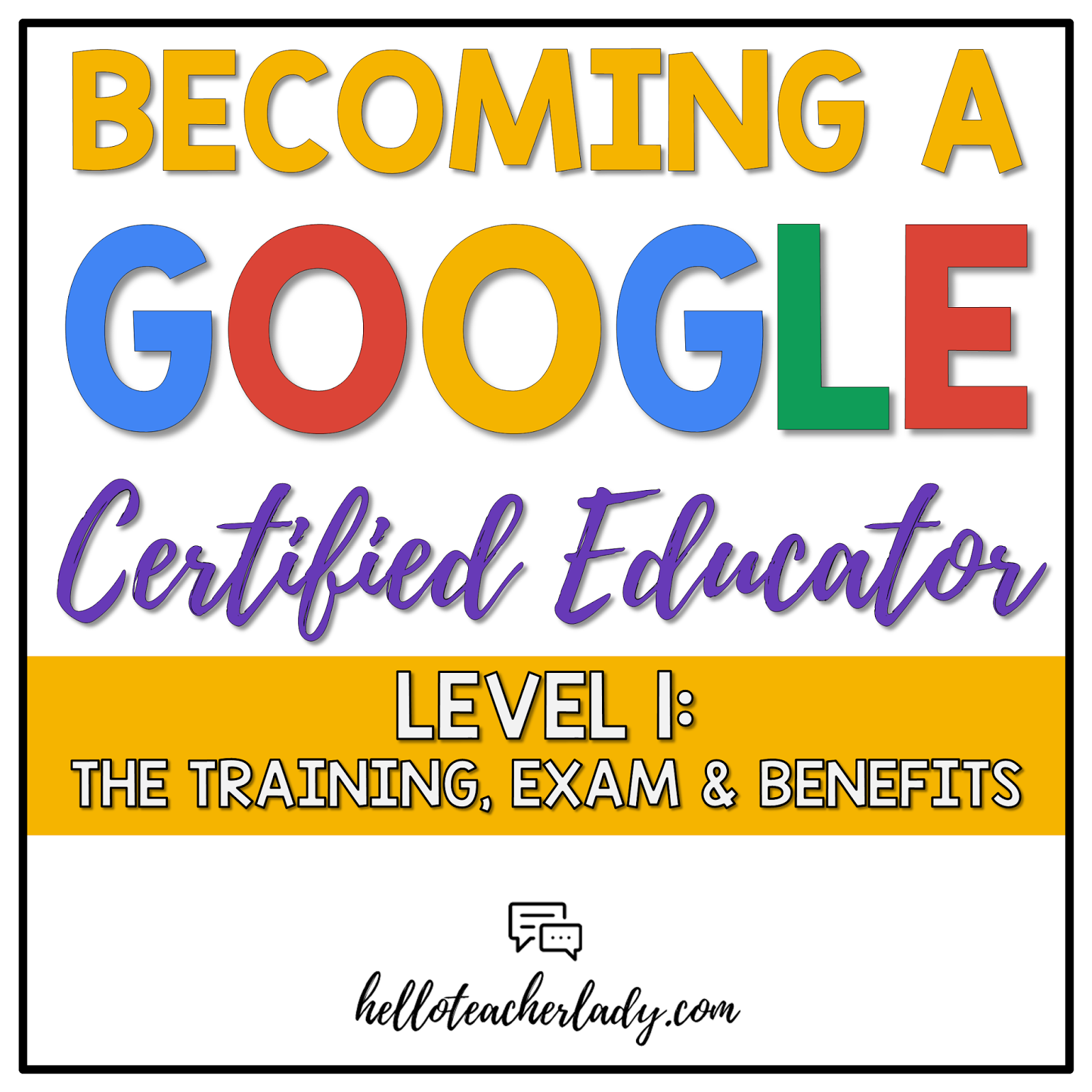 How to color in google docs - Becoming A Google Certified Educato