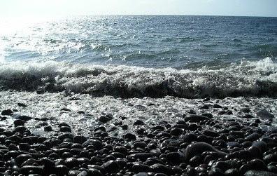 wisata pantai terbaik di ternate maluku Pantai Bobane Ici