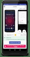 تطبيق Themes Manager for Huawei للأندرويد 2019 - صورة لقطة شاشة (1)