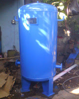 Air Recervoir Tank