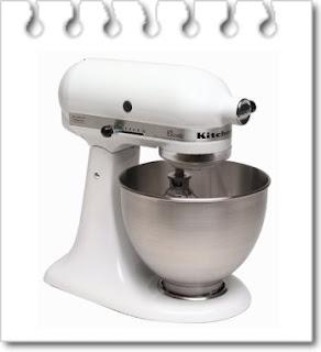 Kitchen Aid Motor Hp