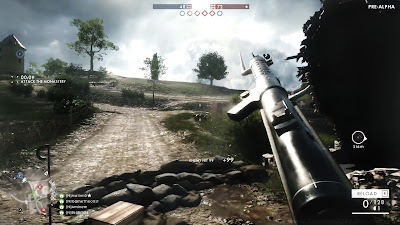 Martimi0 EA Play Battlefield 1 Reload Bug