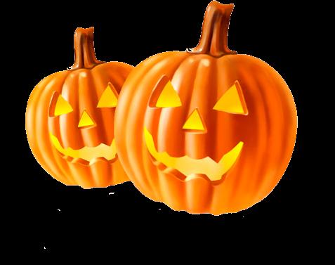 Icons [Halloween] | Teen World