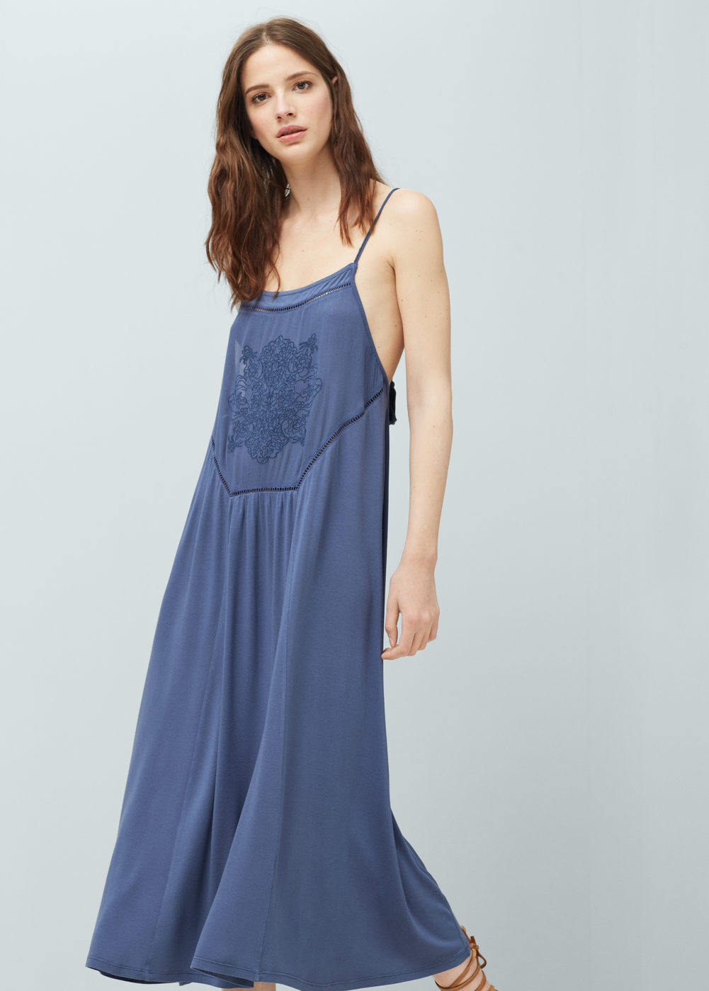 is it safe to talk summer dresses yet? | MyFashionable40s | Bloglovin\'