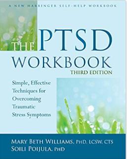 post traumatic stress disorder workbook