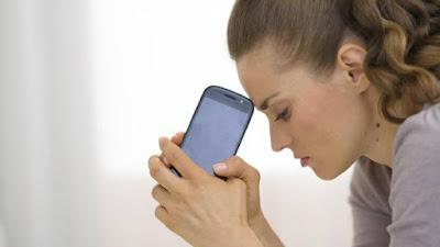 ¿Acaso la tecnología nos impide ver a Di-s?