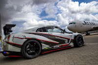 Nissan GT-R NISMO Breaks the GUINNESS WORLD RECORDS title for fastest drift