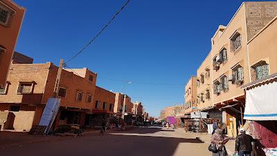 Ait Ourir (Marocco)