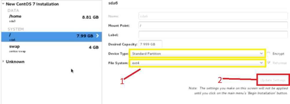 Tutorial] Cara Install Dual Boot Windows 10 dengan centOS 7