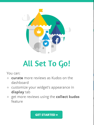 Install Kudos Plugin for Blogger