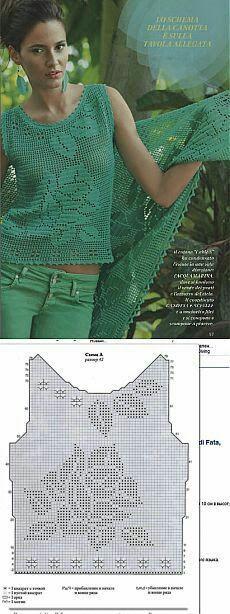 orgu yazlik bluz modelleri