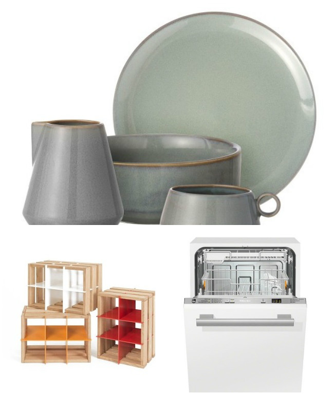Selection of Kitchen Furniture