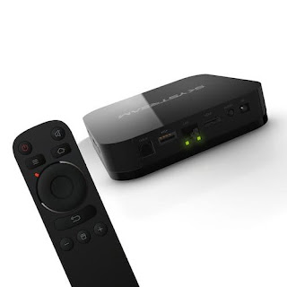 SkyStream Two Best Android TV Box