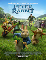 OLas travesuras de Peter Rabbit