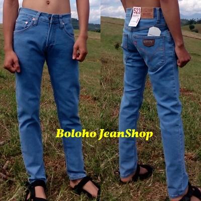 Celana Jeans Murah di Solo