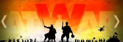 atWar risk like strategy online browser game