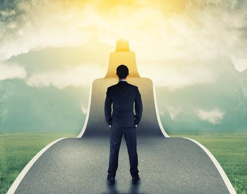 Inovasi Adalah Kunci Kesuksesan