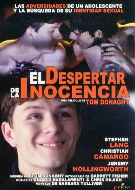 """VER ONLINE Y DESCARGAR PELICULA """"El Despertar De La Inocencia"""" - """"The Story Of A Bad Boy"""""""