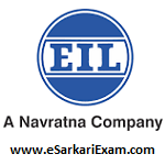 EIL Engineer, Manager Recruitment