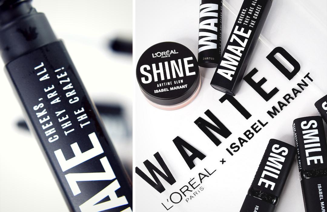 Wie gut sind die Produkte der Isabel Marant für L'Oréal Paris Collection