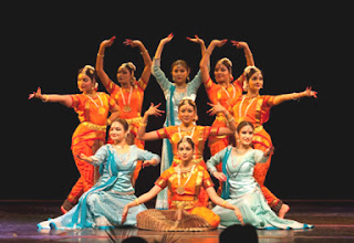 Folk dances of India - Culture of Dance in India