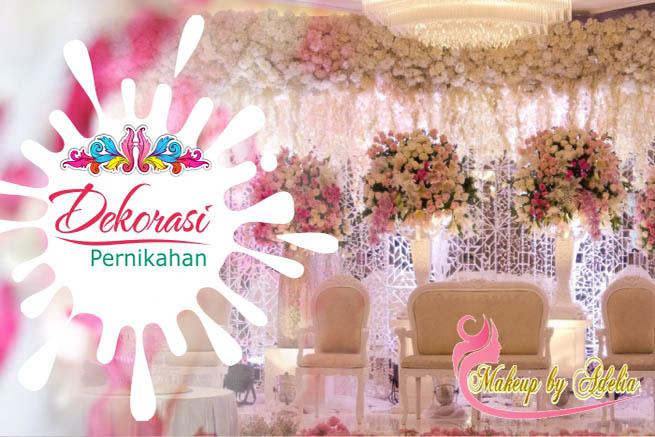Paket Pernikahan Murah Jakarta Adelia