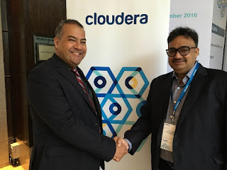 Cloudera at the Heart of NxtGen's New Analytics as a Service Offering; Delivering Business Value from Data Centers and Cloud Technologies