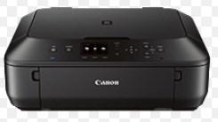 Canon PIXMA MG5610 Treiber Download