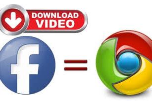 Cara Download Video Facebook (privat/publik) Melalui Chrome Android