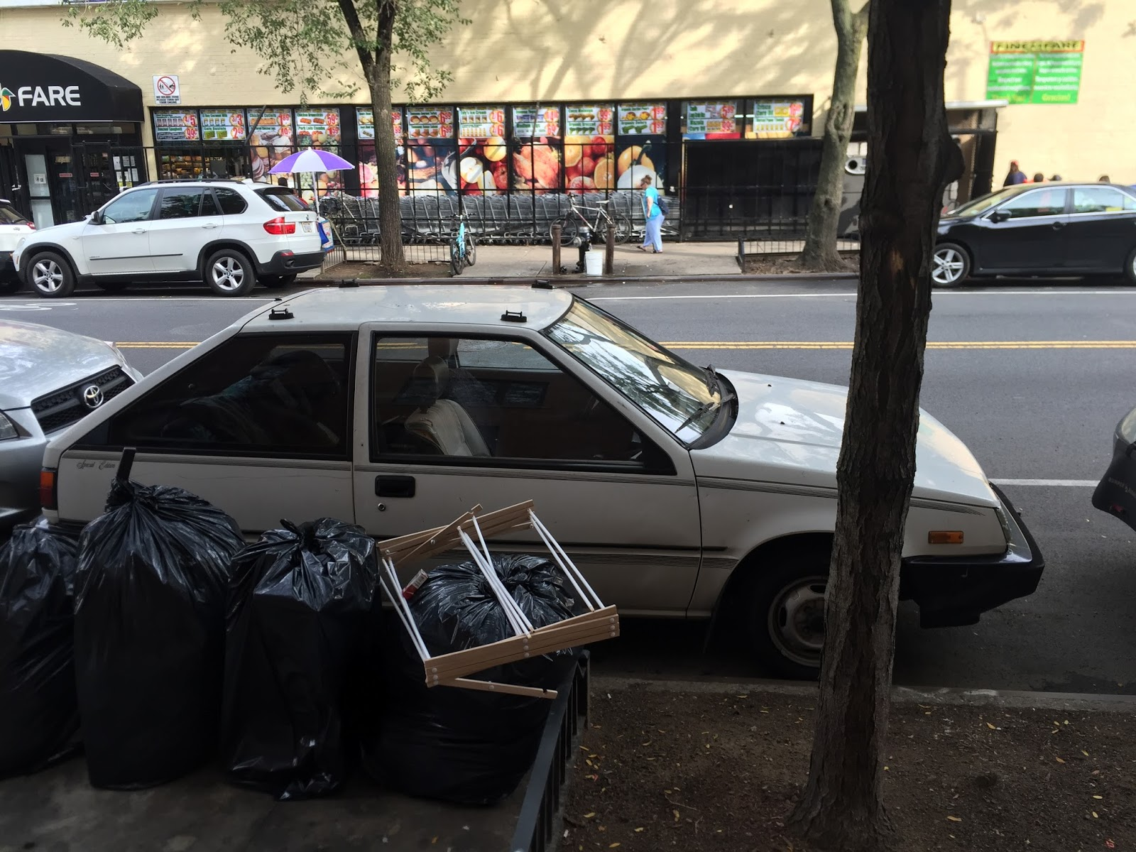 Nyc Hoopties Whips Rides Buckets Junkers And Clunkers Identity
