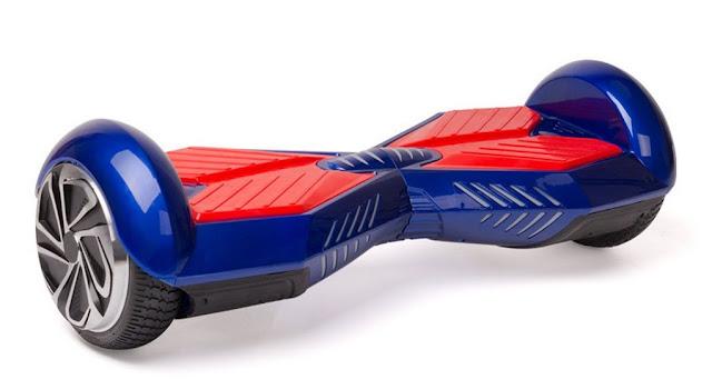 Timişoreni folosesc tot mai mult trotinetele electrice și hoverboard-urile
