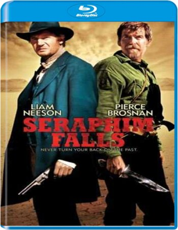Seraphim Falls (2007) Dual Audio Hindi 720p BluRay x264 950MB Movie Download