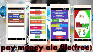 High Quality appybuider earning app