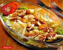Kuliner Betawi Menu Jakarta Resep Makanan Jakarta Rujak