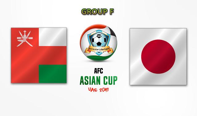 عمان واليابان بث مباشر
