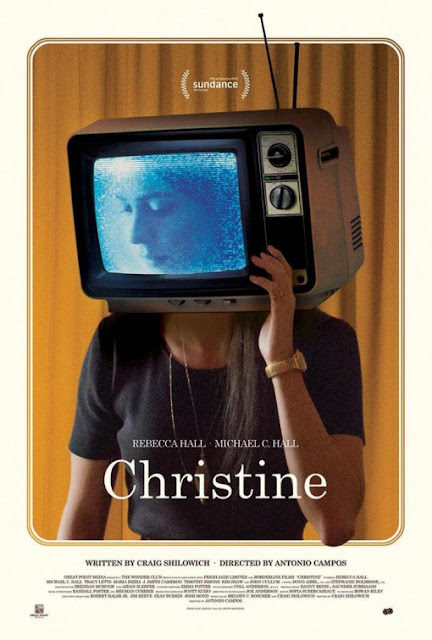 Christine (2016) ταινιες online seires oipeirates greek subs