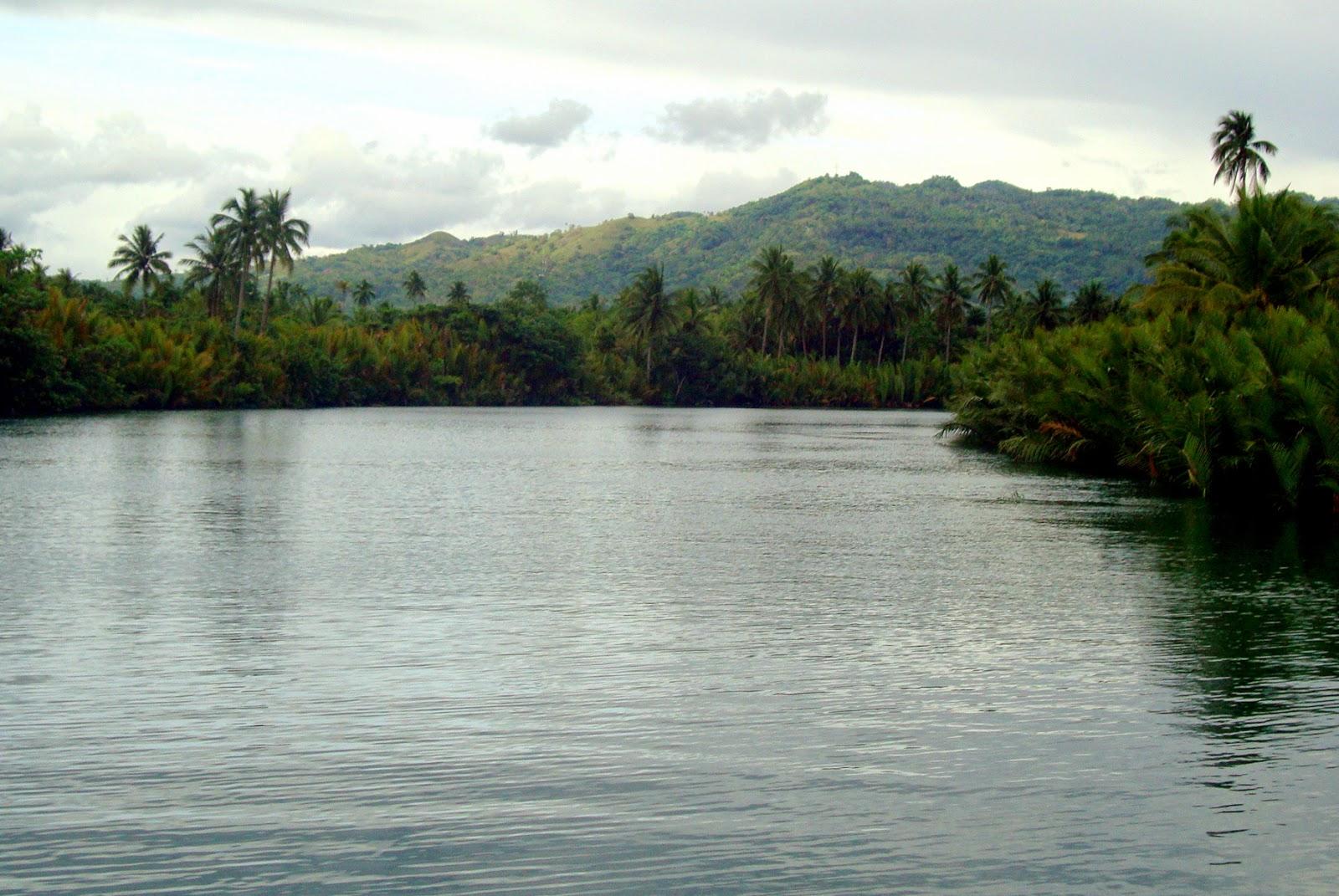 Rio Verde Floating Resto Loboc Bohol