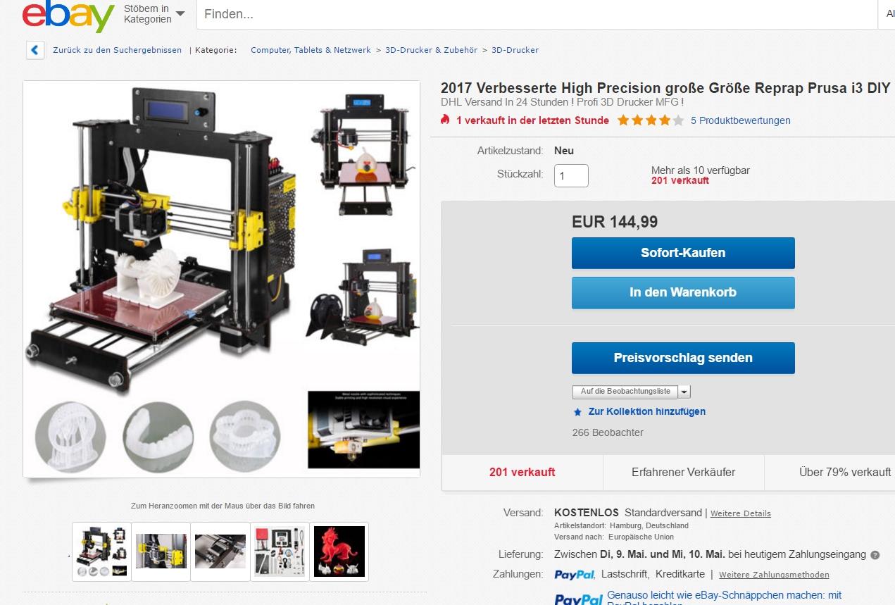 3d print technology business 3d drucker preise weiter. Black Bedroom Furniture Sets. Home Design Ideas