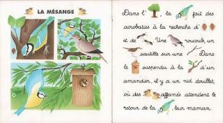 7 - Je lis avec les animaux de la campagne