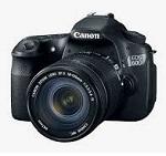 review Canon EOS 60D