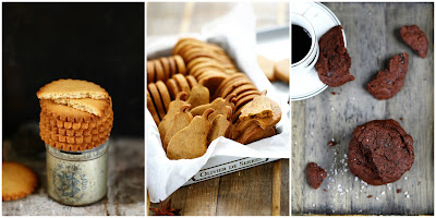 Biscuits (photos Edda Onorato)