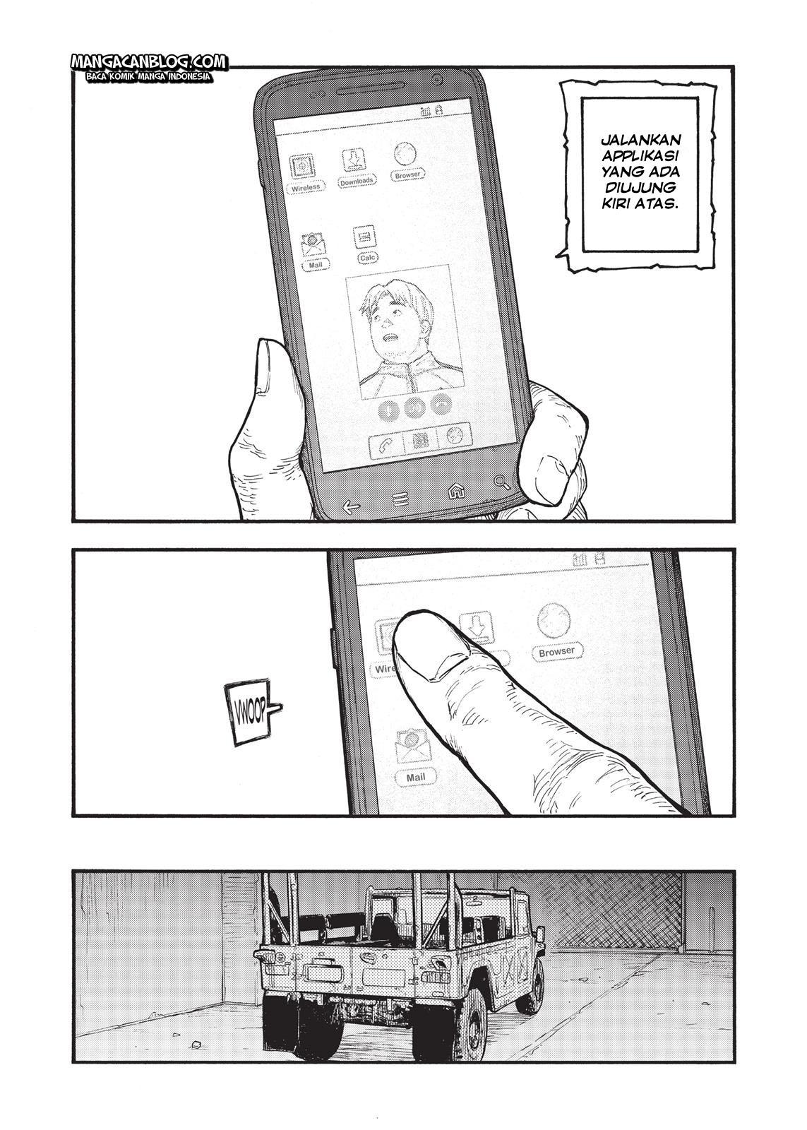 Ajin Chapter 55-19