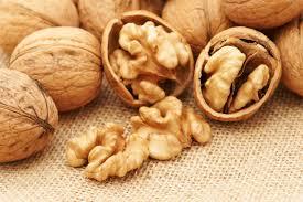 Manger des noix pour améliorer votre humeur